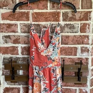 Free Preople Maxi Dress